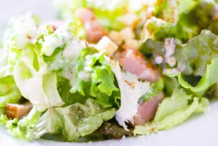 体臭改善2:食物繊維で腸内環境改善