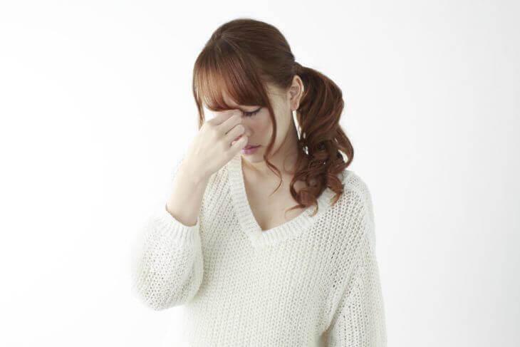 目の疲れを予防する栄養素は?