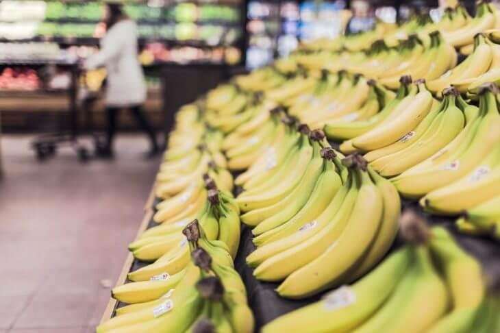 バナナは野菜?果物?