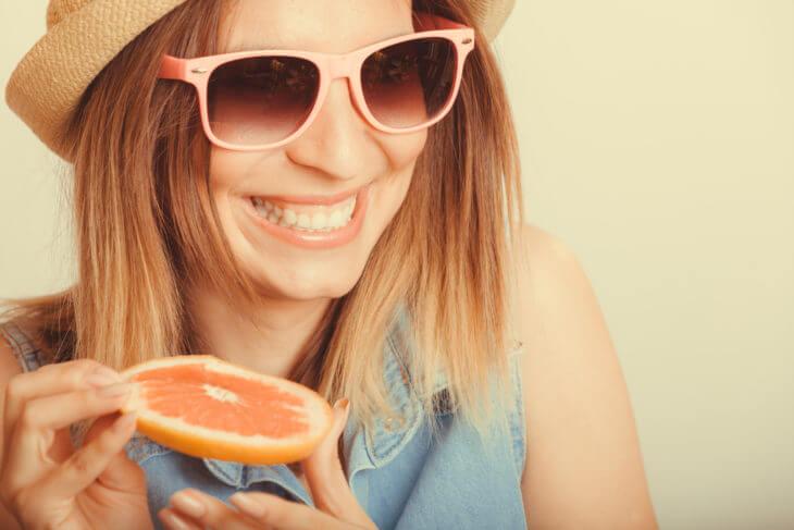 ビタミンE:活性酸素から体を守る。アンチエイジングも!
