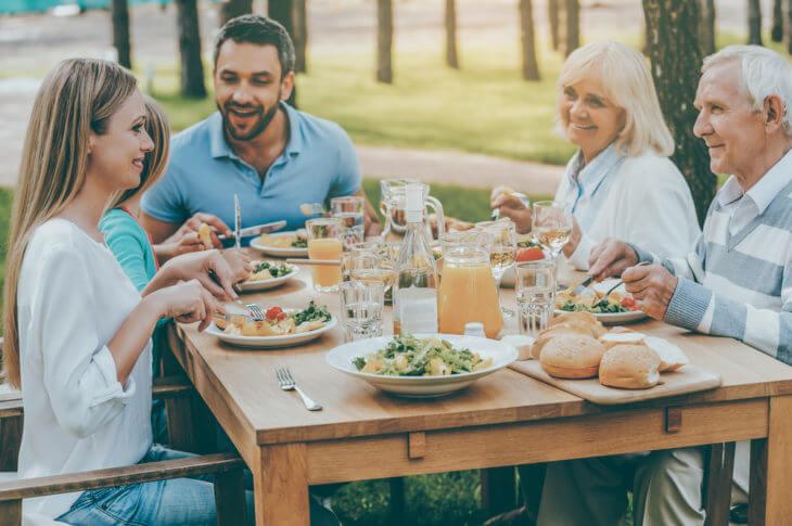 食物繊維:便秘改善で栄養吸収を効率的に!