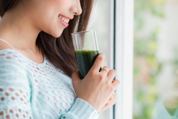 目的に合う満足な青汁を見つける方法