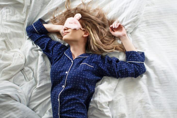 メラトニンの過剰摂取でめまい・不眠