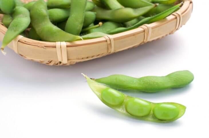 枝豆にはどんなダイエット向きの栄養素が含まれている?