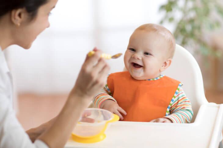 ゴーヤはいつから赤ちゃんの離乳食に使える?