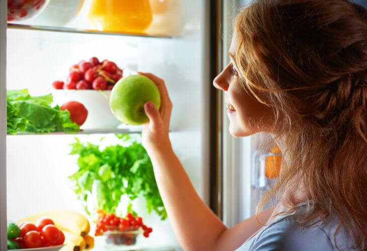 舞茸の冷凍保存方法と賞味期限