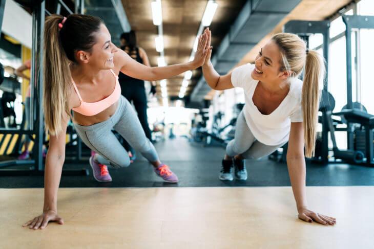 タンパク質:筋肉をつけて代謝を上げる