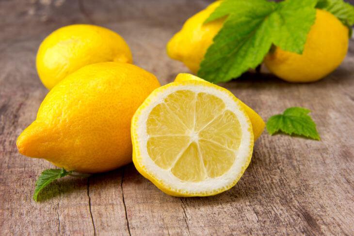 レモンの保存方法(冷蔵・冷凍)