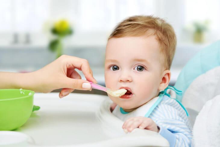 生姜は離乳食にいつから使って大丈夫?