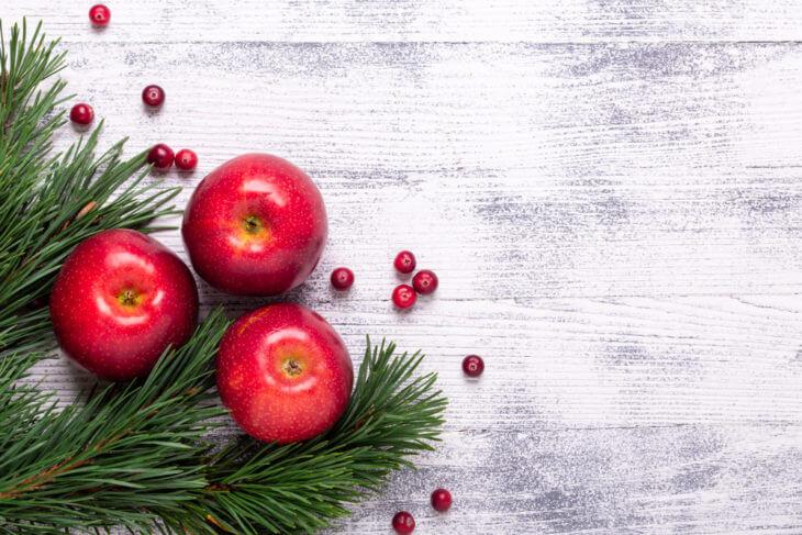 りんごの栄養や効果効能まとめ
