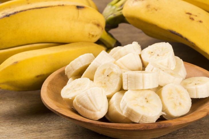 美味しいバナナの選び方