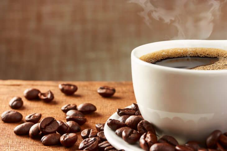 コーヒー(ブラック)