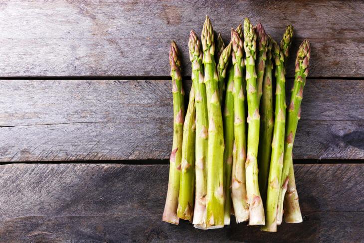 アスパラから栄養成分を効果的に摂る方法