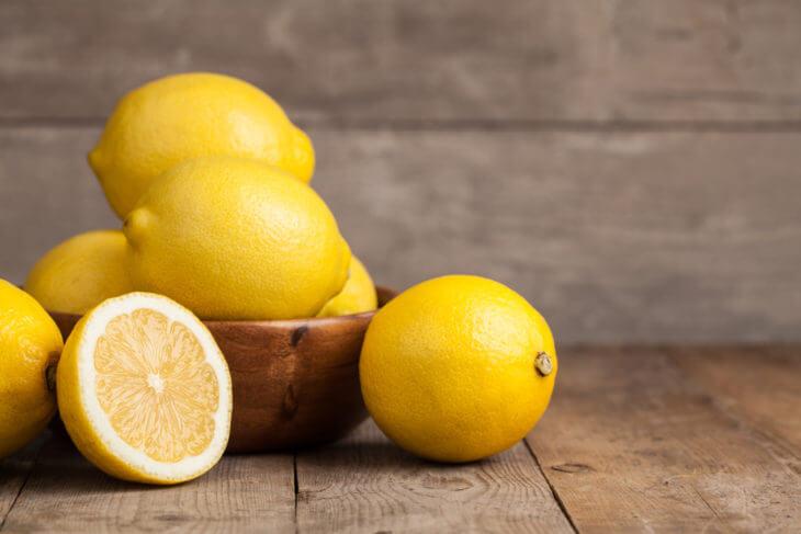 美味しいレモンの選び方