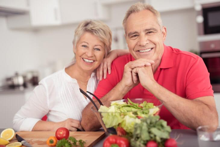 むくみ改善や血圧抑制効果が期待できる