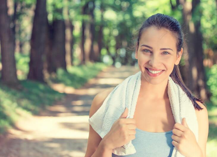 疲労回復や免疫力向上が期待!