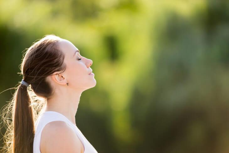 ストレス軽減効果が期待できる