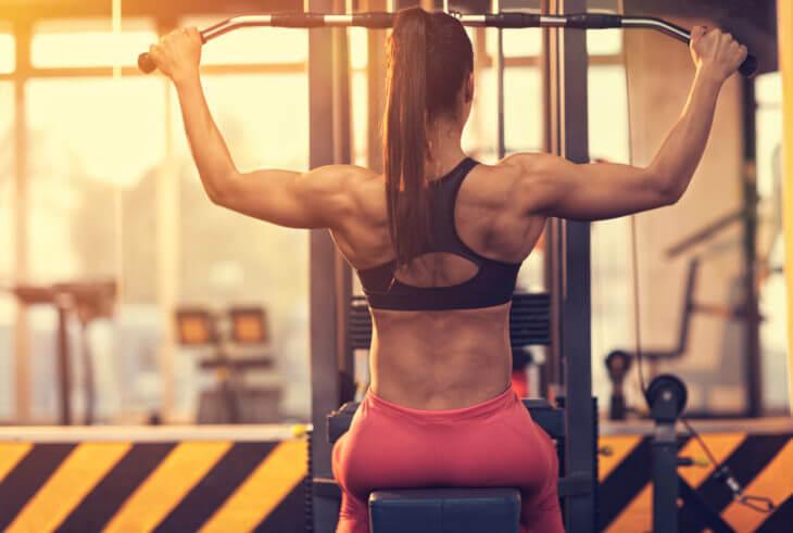 ブロッコリーに筋トレ・筋肉増強効果がある?