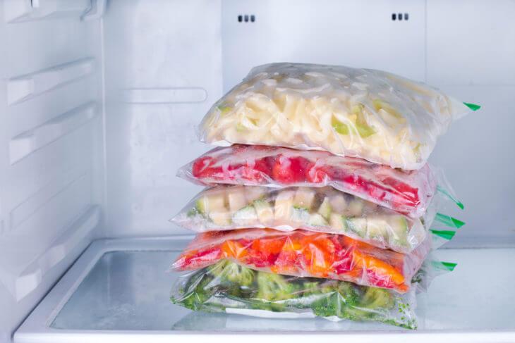 冷凍保存をする場合は?