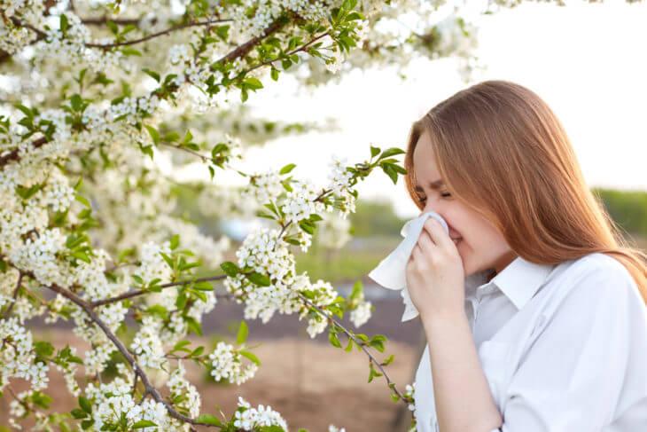花粉症に悪い食べ物は?