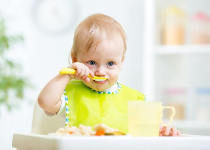 めかぶは赤ちゃんにいつから食べさせられる?アレルギーは?
