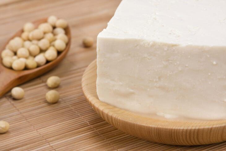 豆腐の栄養素は?イソフラボンやレシチンがすごい!