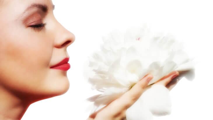 体臭や口臭を改善