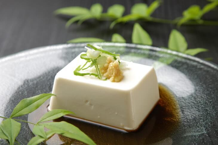 豆腐はダイエットに向く食材?カロリーは?