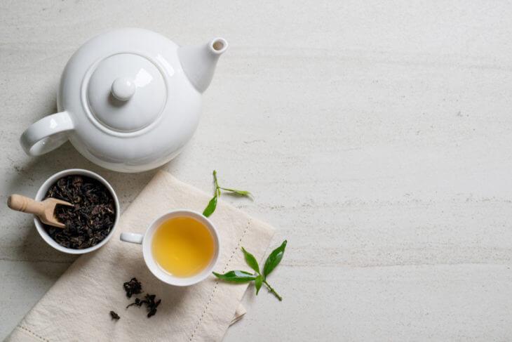 タヒボ茶にはどんな栄養素が含まれている?