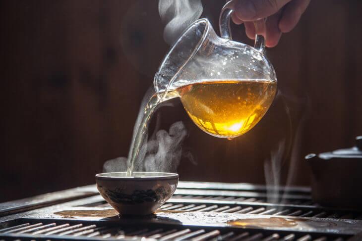 タヒボ茶とは?