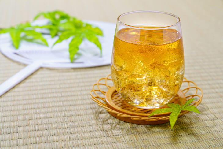 麦茶の栄養と効果効能まとめ