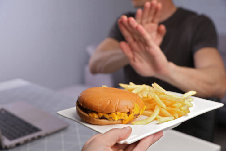 糖やコレステロールの吸収を抑える